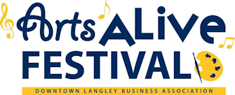 Langley Arts Alive Festival