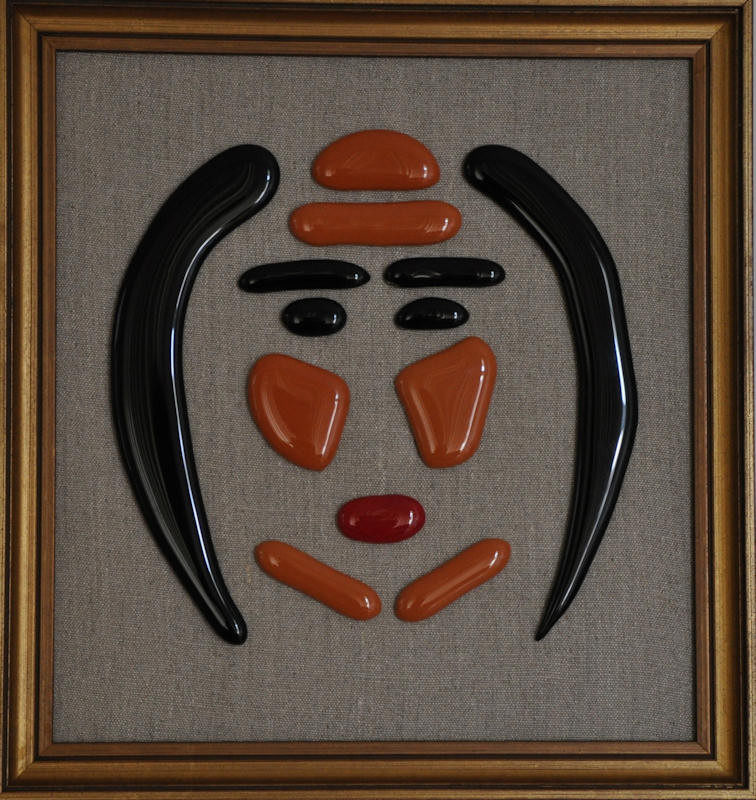 Native Mask I
