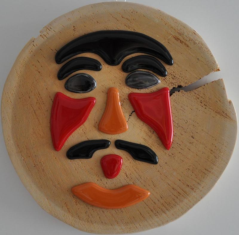 Native Mask III