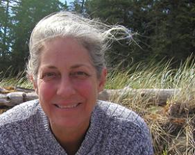 Sue Klapwijk
