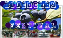 Cloverdale Blueberry Festival