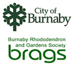Burnaby Rhododendron and Gardens Society