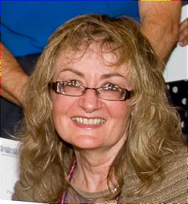 Kathy Neudorf