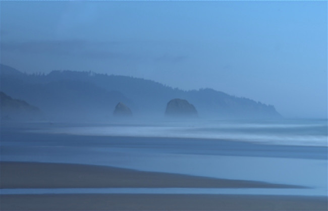 South Cannon Beach